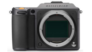 Read more about the article 【性能升、價錢降】Hasselblad 中幅無反 X1D II 50C