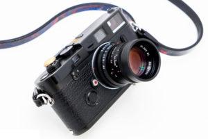 Read more about the article 【大光圈列陣】MS-Optics 宮崎光學發表兩支 M-Mount 50mm 鏡頭