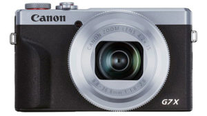 Read more about the article Canon PowerShot G7 X Mark III 發表