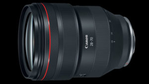 Canon RF 28-70mm f/2L 極致之選