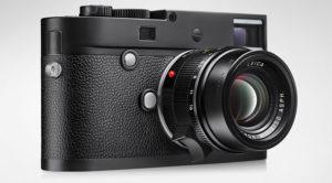 Read more about the article 衝上 M 系之巔!Leica M10 Monochrom 擬用上 4,100 萬像素單色 Sensor!