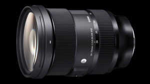 Read more about the article Sigma 24-70mm F2.8 DG DN 原生無反鏡出場!