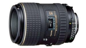 【1:1 微距鏡】Tokina ATX-i 100mm f/2.8 即將發表