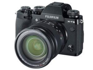 靚機好鏡 Perfect Match!Fujifilm 宣佈為 X-T3 引入全新套裝