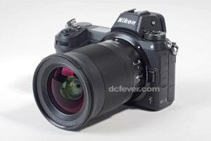 廣角明眸:Nikon Z 24mm F1.8 用後感