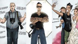 Read more about the article 你是哪一種?模特兒眼中的 9 類攝影人