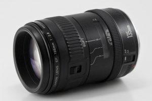 【柔焦鏡】Canon RF 35mm f/1.4 Soft Focus 開發中